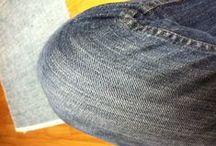 My Knee / by Bridger Winegar