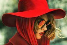 Le Rouge / by Kayla Alewel