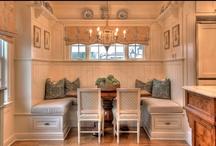 House & Home Inspiration / by Jeni Z