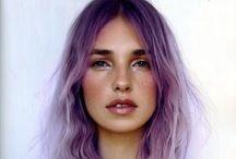 h.a.i.r / Good hair day / by Julia McIntosh