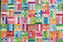 Call it Quilts / My someday hobby. / by Traci Knight