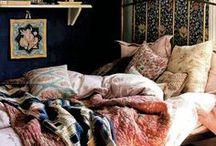 ✖ bedroom fantasies ✖ / by Christina G. Chen