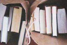 Many Leather Bound Books / by Kayla Alewel