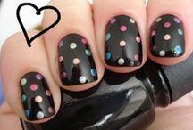 Beauty + Nails