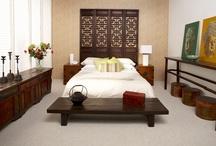 Bedroom / by Greentea Design