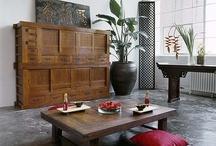 Living room / by Greentea Design