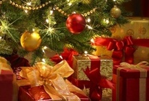 Christmas Things / For the love of Christmas / by Traci Knight