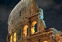 Rome / A capital of the Ancient world, every stone in Rome is steeped deep in history. Discover another era, before coming back to the modern day in the famed bars of the Eternal City.