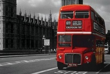 """London / Often referred to simply as """"The City"""", the British capital is one of the best-known destinations in the world and houses everything from the Queen of England to the Sex Pistols."""