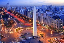 Buenos Aires / One of the cultural hotspots of South America, Buenos Aires is known for its outgoing locals, excellent cuisine and, of course, the tango!