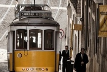 Lisbon / Elegant, classic and with incredible culinary options, Lisbon is a surprisingly sophisticated holiday destination, just an hour from the coast.