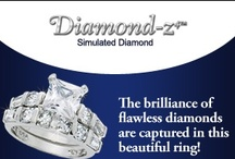 Jewelry, Jewels, Gemstones / Check out beautiful jewelry pieces, from rings to necklaces. Diamond rings are always a good choice for an engagement ring.