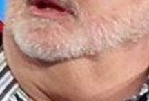 George Lucas' Neck