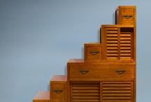 Stylish Storage / by Greentea Design