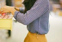 My Style / by Alice Kim