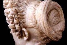 Sculptures / by Gaelle N.