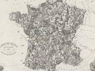 Curiosités cartographiques / Unexpected Maps