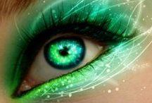 My Kind Of Eyes 7 / by Shirley Parker
