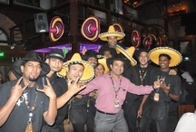 Mexican Fiesta 2012 / Join us for a 'red hot' Mexican Fiesta with lip-smacking delicacie, flavorful Margaritas, Tequilas, Cocktails and loads of fun activities till 23rd Sep'12 only at Hard Rock Café India.