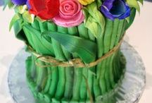 Cakes 7 / by Shirley Parker