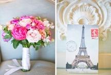 France wedding / by Alealovely