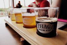 Adventures in Ale: Breweries & Brew Pubs / by Katie Davenport