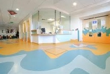 Product Knowledge - Hospital Flooring