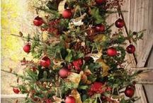 Yule/Christmas Tree