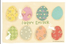 Christmas & Easter cards