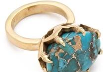 Jewelry / by Greentea Design