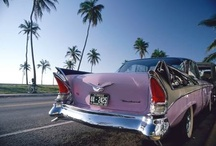 "Miami / Art Deco architecture, endless beaches sweltering summer days and latin culture make Miami ""The Magic City"""