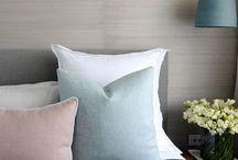 INTERIOR DESIGN: BED / by Hannah Mcdougall