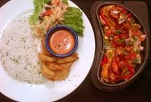 The Sizzling Skillets Festival / Offer valid from 21st Jan to 17th Feb 2013 only