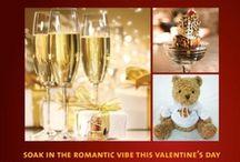 Valentine's Day celebration at Hard Rock Café India / An unforgettable romantic evening