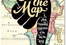 maps - illustration