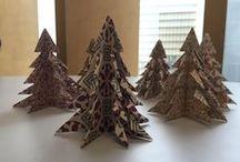 Jouets en papier / Jeux de construction, pliages et découpages... / Free printable papertoys, vintage DIY for kids