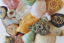 Stones / by Rebecca Markel