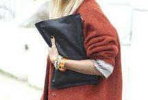 Street Style / by Kayla Alewel