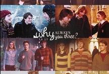 Why Can't Hogwart Accept my FAFSA!? / by Jaime' Tedesco