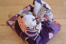 Gift Wrapping / These are going to be bigger than the gift bag revolution! / by Rhonda Friesen
