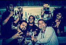 Rocking Nights at Hard Rock Cafe Hyderabad