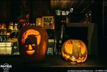 Halloween Bash 2013
