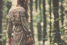 ✖ dress up ✖ / by Christina G. Chen