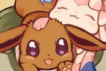 Pokemon / Gotta catch them all / by Jenna Lloyd