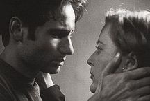 { mulder & scully }
