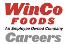 WinCo Foods Careers / Looking for a new career with excellent benefits & the reward of employee ownership? Find out more about the opportunities available with WinCo Foods.