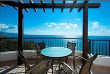 Apartments with a view / Wake up to some outstanding views in these exclusive apartments.