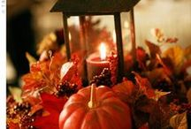 Fall craft ideas (thankgiving and Fall)
