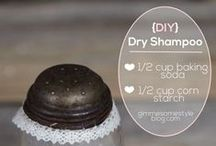 Beauty DIY