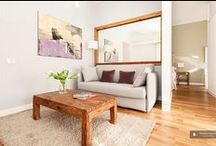 Best value for money apartments / Find here our best value for money apartments in different cities!